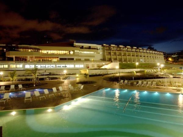 Garden Hotel Campina Grande