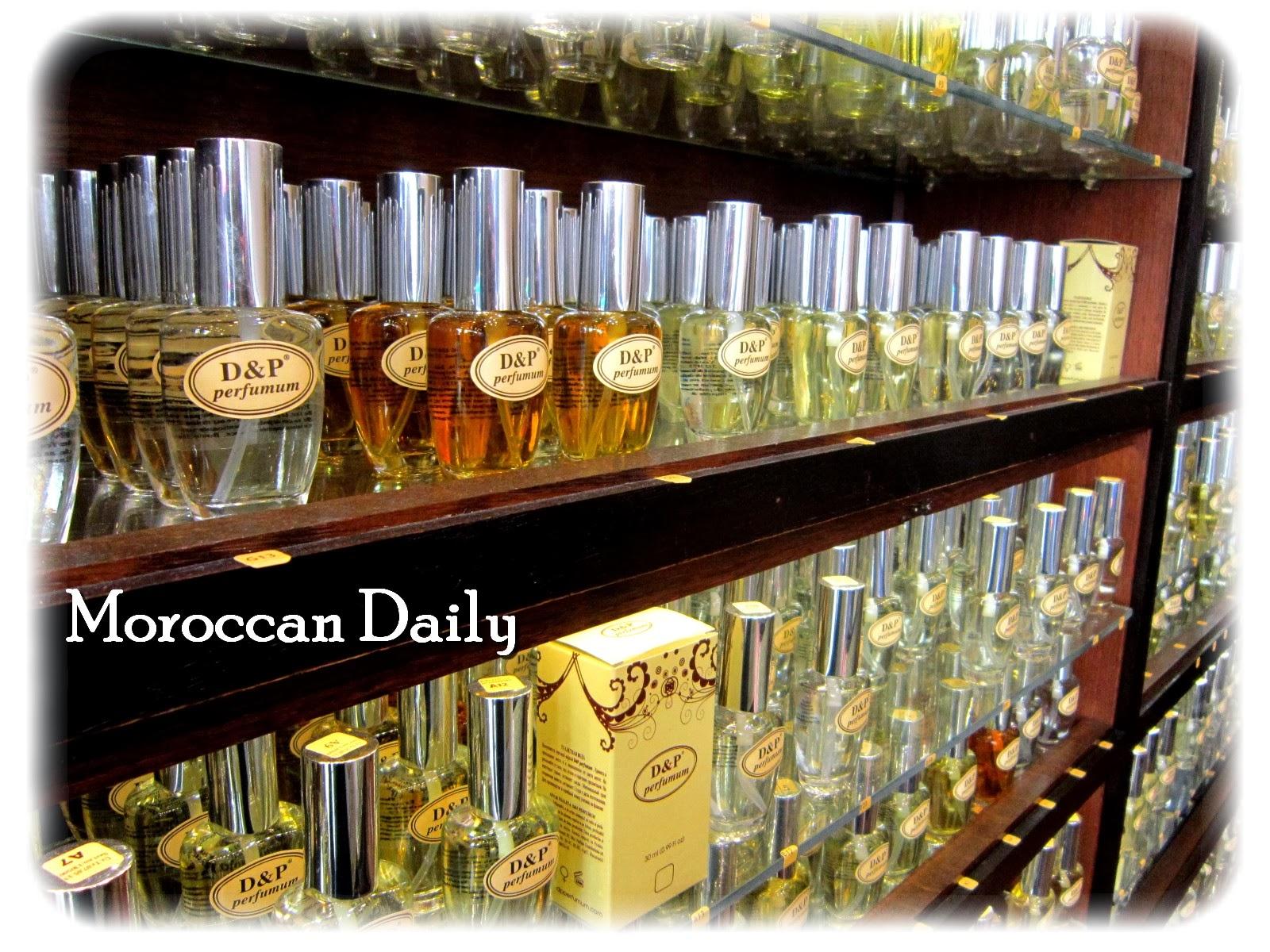 moroccan daily bon plan casablanca d p perfumum ou comment d mocratiser le parfum de luxe. Black Bedroom Furniture Sets. Home Design Ideas