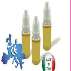 eliquid made in Italy