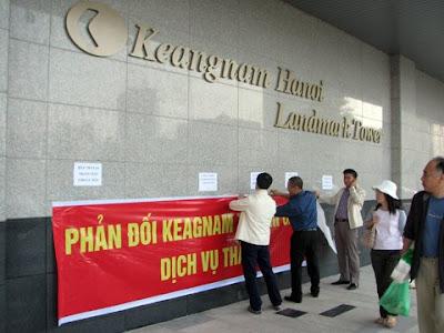 """Khung giá dịch vụ chung cư tại Hà Nội vẫn """"bất động"""""""