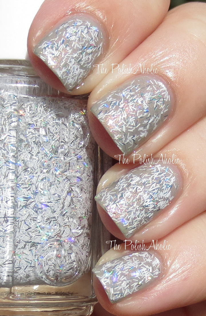 Gallery For Essie Peak Of Chic