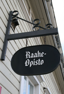Raahe-opisto