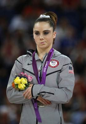 McKaylaMaroneyLondonOlympicsGymnistgolds