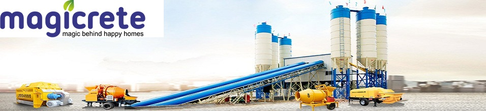 Dry Mix Mortar Manufacturers Plant, Suppliers & Exporters | Dmm-Magicrete