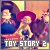 I like Pixar's Toy Story 2
