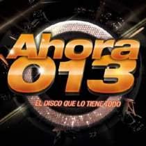 Download – CD Ahora 013 – 2013