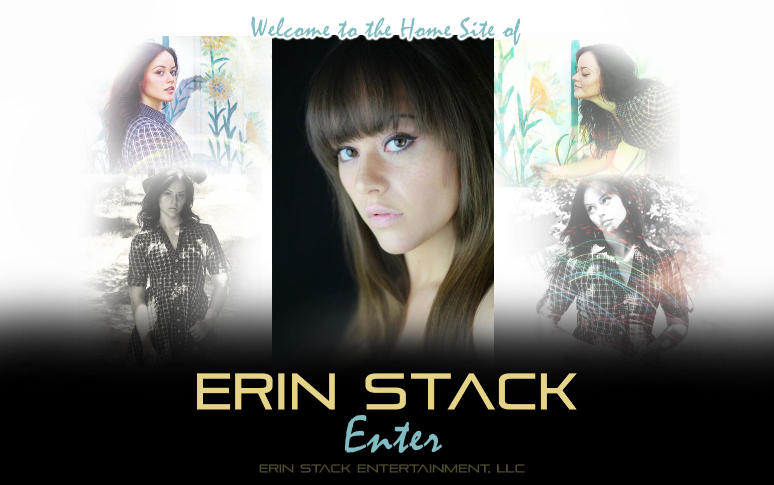 ERIN STACK