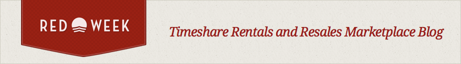 Timeshare Rentals - RedWeek.com Blog