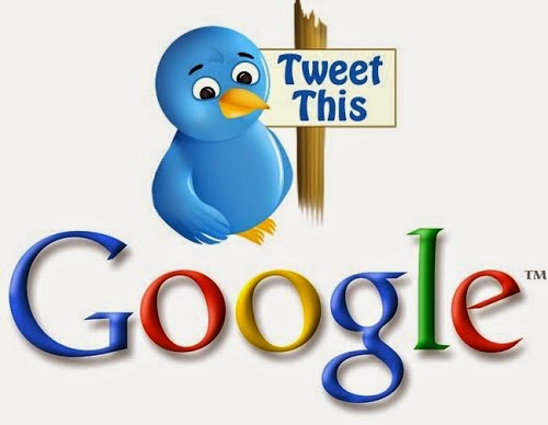 Tweet akan muncul lagi di hasil pencarian Google