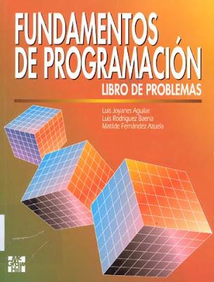 Fundamentos de Programación con Luis Joyanes Aguilar