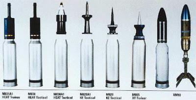 senjata perang
