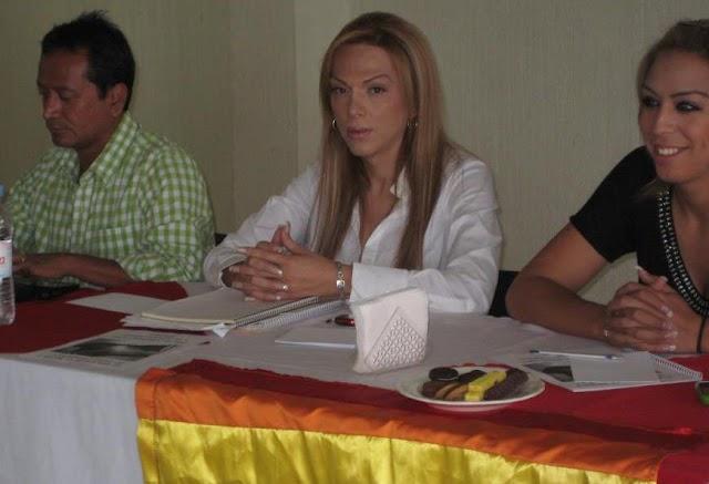 Transexual gana batalla en tribunal contra líder de Convergencia