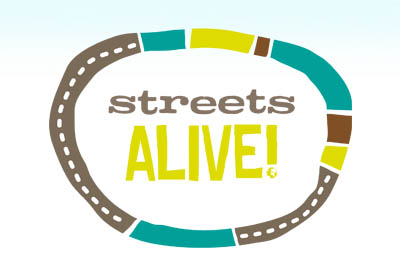 Streets Alive!