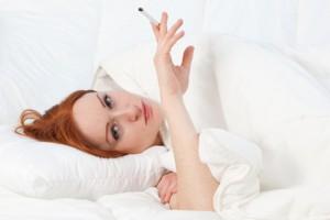 Проблемы сна и курение