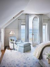 Beach House Bedroom Interior Design