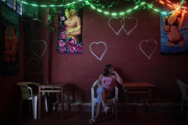 adolescentes con prostitutas prostitutas huesca