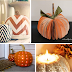 Fall DIY Round-Up: Our 8 Favs
