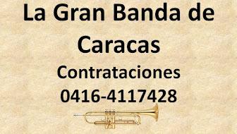 La Gran Banda Caracas
