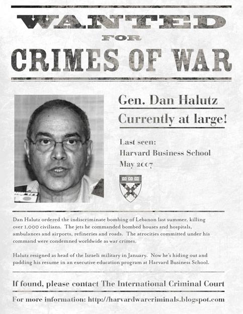Wanted Criminal – Wanted Criminal Poster