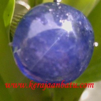 BLUE SAPPHIRE CORUNDUM BERMEMO KODE P 920