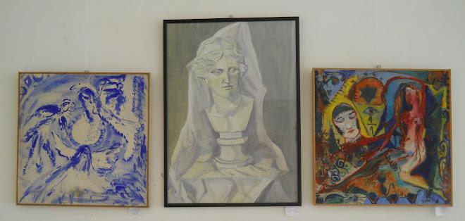Venus,Visul si Ingeri