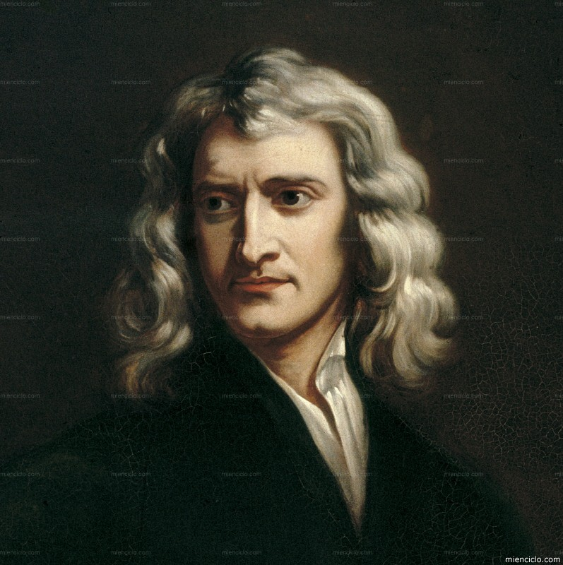 information about sir issac newton Kids learn about isaac newton's biography he was a scientist who discovered gravity, the three laws of motion, and calculus he is considered one of the great.