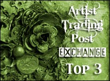 Artist Trading Post March 2015