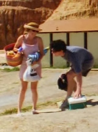 Maslin Beach 02 Nudist Movie