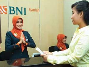 Lowongan Kerja Terbaru 2013 Bank BNI Syariah - Minimal D3