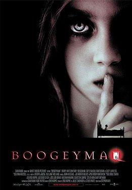 Ông Kẹ Hồi Sinh - Boogeyman (2012) Poster