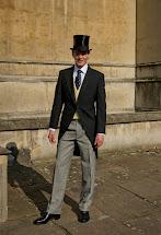 Royal Ascot Dress Code Men