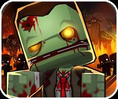 Phòng tuyến Zombie, chơi game bắn zombie cực hay