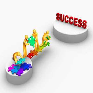 Success SEO Image