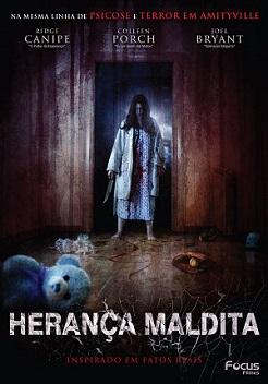 Heran�a Amaldi�oada Dublado
