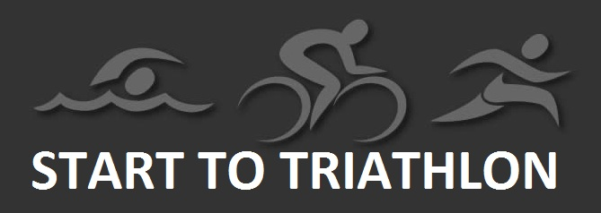 Start to triatlon