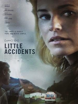 Little Accidents (2014) [Vose]