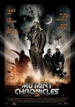 Biên Niên Sử Dị Nhân - Mutant chronicles
