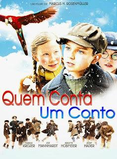 Quem Conta Um Conto - DVDRip Dublado