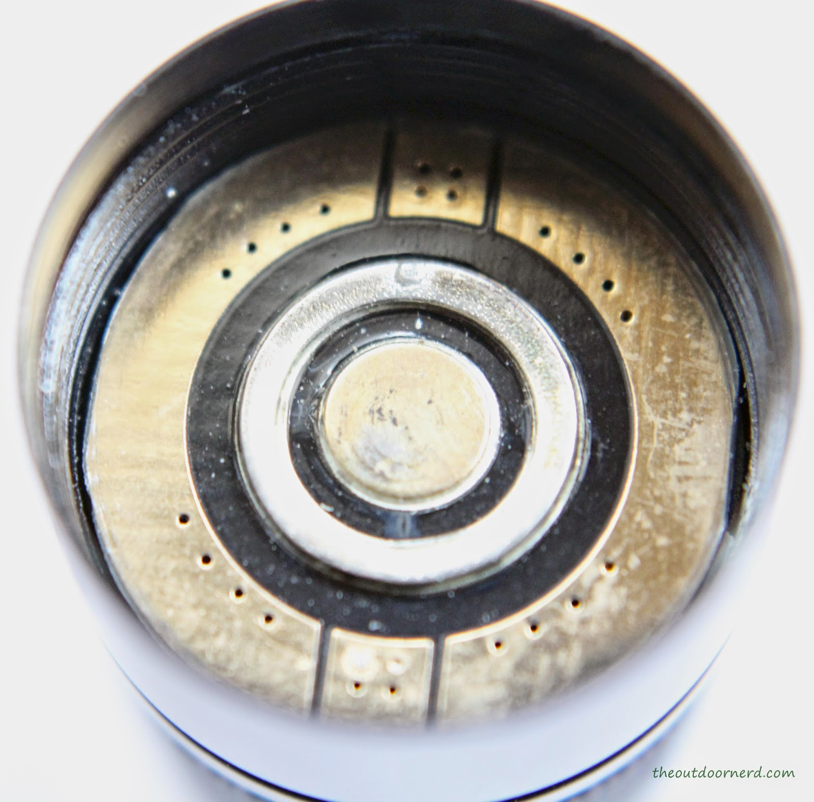 EagleTac D25LC2 Mini 18650 Flashlight Product Image 10