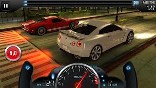 CSR Racing v1.2.8