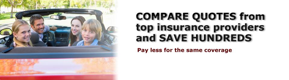 Cheapest Multi Car Insurance Providers