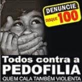 todos contra a pedofilia, se souber denuncie agora mesmo!!!