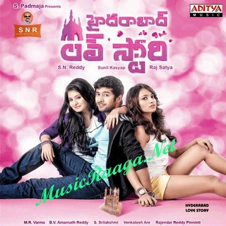 Hyderabad Love Story Telugu Mp3 Songs Download