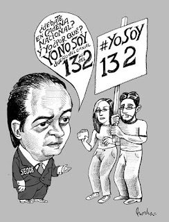 Cartones Politicos.(Humor)