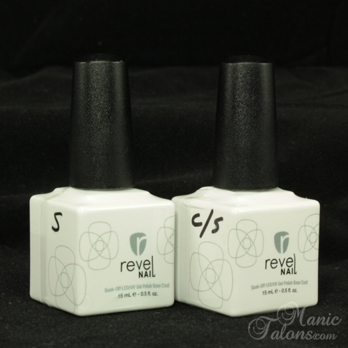 Reven Nail Gel Polish Review
