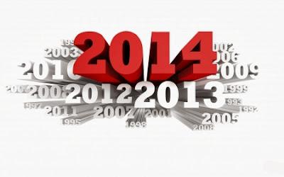 Feliz 2014 de parte de Mi Mundo Geek!!