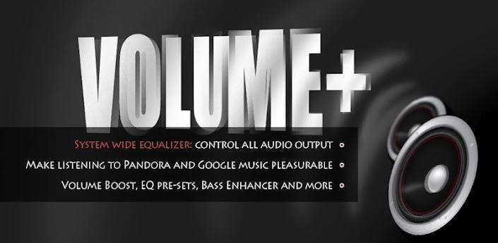 Volume  (Sound Boost) V1.9.0.4:: ���� ����� :: �����