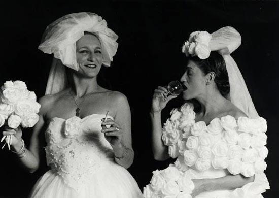 Resultado de imagen para liliana felipe y jesusa rodriguez se casan