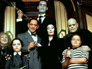 10 Movies To Get You into the Halloween Spirit