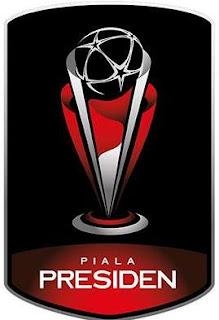 Perempat Final Piala Presiden 2015